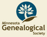 Minnesota Genealogical Society Logo